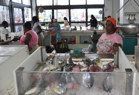 pescado-mercado-Saint-George-Granada-DesmondBrown-IPS