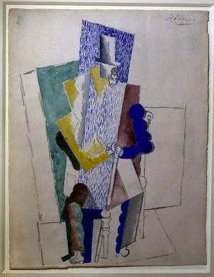 Picasso-Hombre-con-chistera
