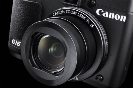 Canopn Powershot G16 (3)