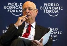 Klaus Schwab: fundador del Foro de Davos