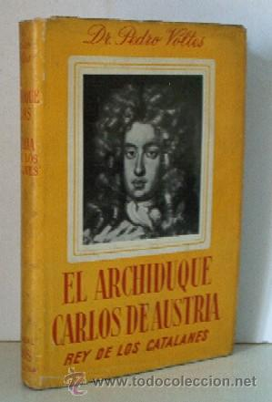 El libro de Carlos