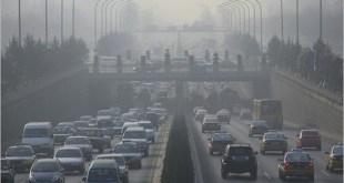 Calidad del aire: nuevos límites europeospara contaminantes