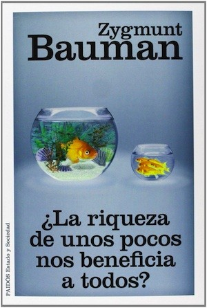 Bauman-la-riqueza