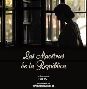 cartel-maestras-republica