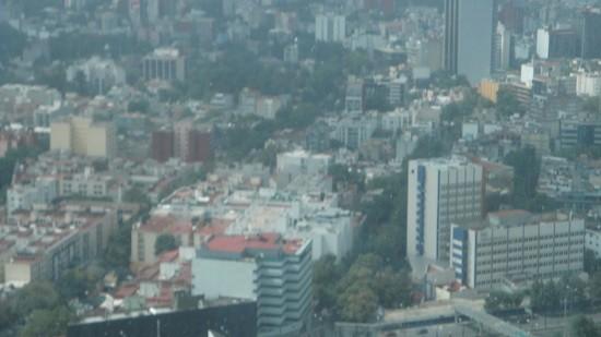 Mexico-DF-contaminado