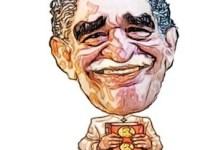 Xulio Formoso: Gabriel García Márquez