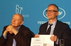 Cannes-2014_Gilles-Jacob_Thierry-Fremaux