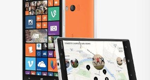 Nokia Lumia Windows Phone 8.1