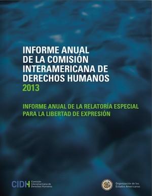 CIDH-informe-2013