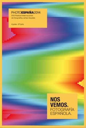 PHotoEspaña 2014. Fotografía de campaña: Manuel Fernández
