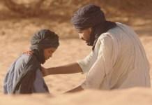 Fotograma de 'Timbuctú', de Abderramán Sissaku, premio del Jurado Ecuménico en Cannes 2014