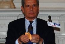 El consejero delegado de Endesa, Andrea Bretan