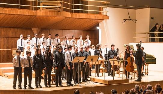 Curso directores de orquesta