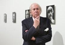 Alberto Schommer en El Prado