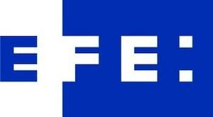 Logo de la Agencia Efe
