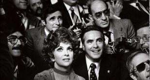 (C) Manel Armengol. Gina Lollobrigida y los hombres, 1977. Maridajes - En femenino