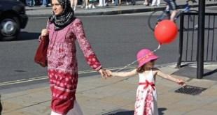 Mujeres marroquíes en el trabajo doméstico en España