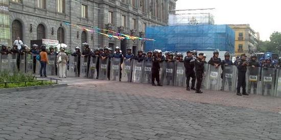 Foto Kontxaki: Policia MX