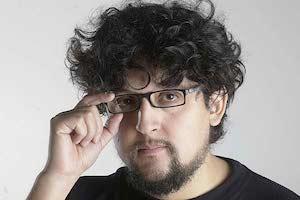 Alejandro Fernández Alemendras