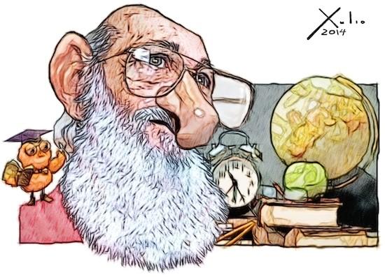 Xulio Formoso: Paulo Freire