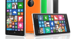 Nuevos Microsoft Lumia: más por menos