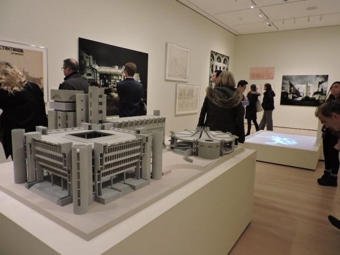 ABianco MOMA Arquitectura Yugoslavia