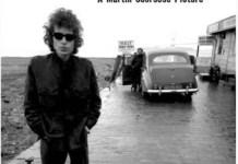 "Dylan y Scorsese, cartel de ""No Direction Home"" 2005"