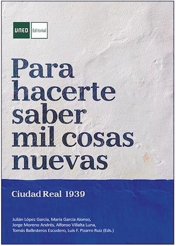 Franquismo Ciudad Real 1939