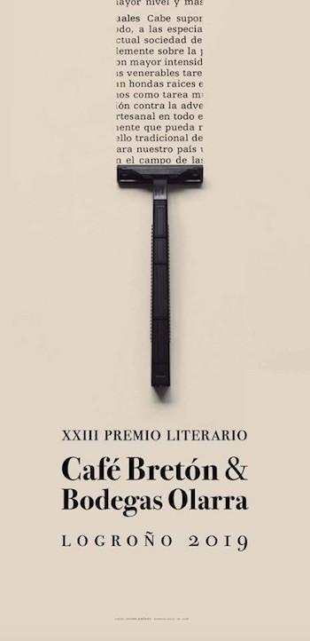 logo premio cafe breton 2019
