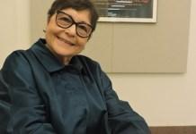 Isabel Campoy por ABianco