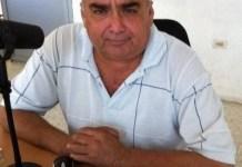 Jesús Ramos Rodríguez