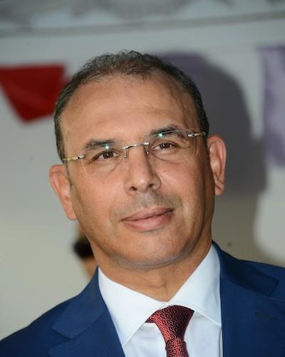 Abdelghani Zaalane