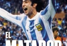 Kempes El Matador cubierta