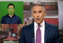 Matthew Amroliwala BBC deep fakes