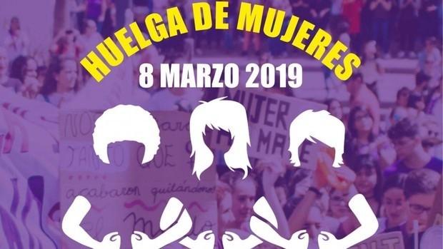 mujeres 8MAR2019