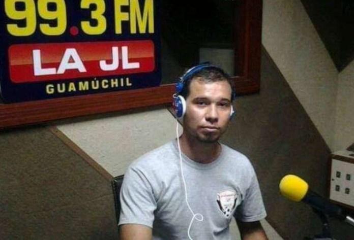 Omar Iván Camacho