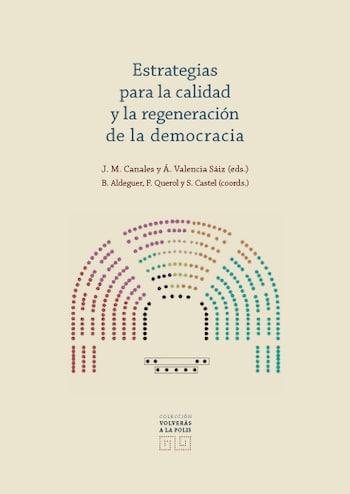 estrategias regeraciion democratica portada