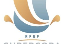 RFEF supercopa logo