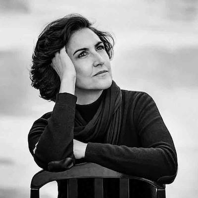 Rosa Torres-Pardo por Michal Novak