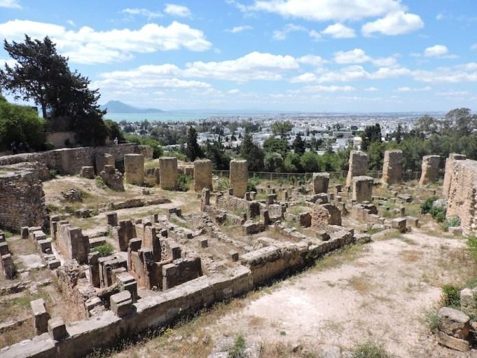 Adriana Bianco: Cartago y el Mediterráneo