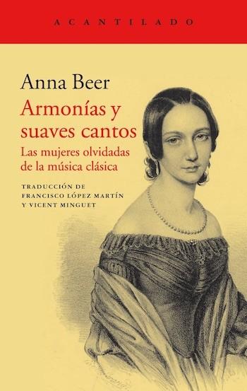 Acantilado Anna Beer Armonías