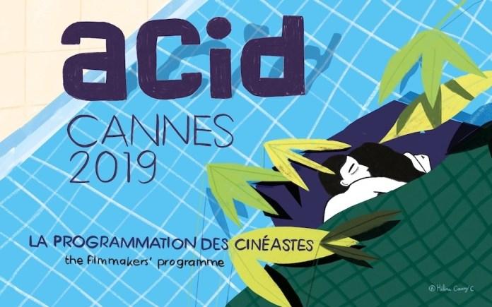 acid cannes 2019 cartel