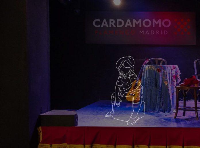 becas Cardamomo