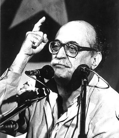 Fernando Sagaseta