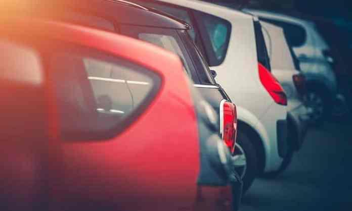 Parklot aparcar aeropuertos