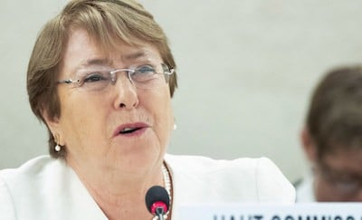 Bachelet ENE2019