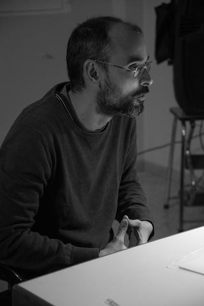 Carlos León Liquete