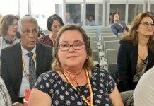 María Ángeles Samperio, elegida presidenta del Consejo de Género de la FIP.