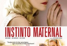 Instinto maternal cartel