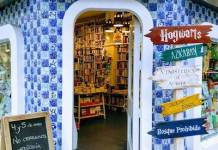 Libreria Rafael Alberti Madrid 3ENE2018